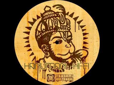 Tsunami Wazahari – Hanuman Hi-Fi (2010) Full Album