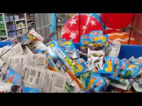 REAL ISM At Wal-Mart. Bin$, Bimmer$, And Bat$ Oh My! DYH!