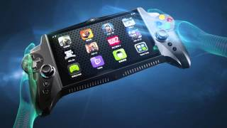 Crazy Finger joy:JXD S192 powered by Nvidia 192 cores, Nvidia shield protable 2?