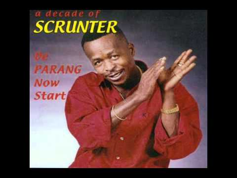 Scrunter - Piece Ah Pork