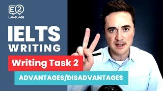 "Join jay from http://www.e2language.com for some ielts writing task 2 ""super skills"" practice both general and academic. continued suppor..."