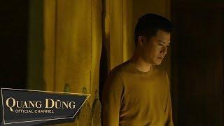 Gambar cover Biết Mãi Là Bao Lâu | Quang Dũng l Official Music Video