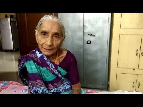 Great folk singing @93 years-Champa tiwari of Chapra Bihar