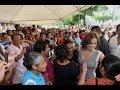 Secretaria Pignato celebra Día de las Madres con adultas mayores de pueblos originarios