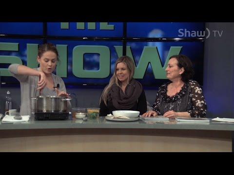 The Show: April 6th, 2016 - Ep. 110 - Shaw TV Nanaimo