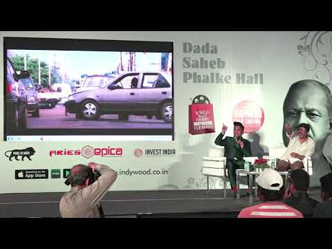 Interactive Session with Peter Hein Man of Action with Passion: Part 01