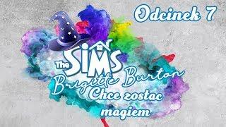 OGARNIAMY NASZEGO SMOKA - ⭐ Brigitte Burton chce zostać magiem ⭐ - The Sims 1 #7
