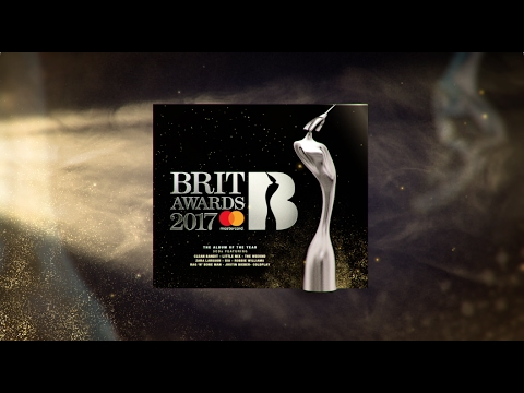 The Official BRITs Awards 2017 Album