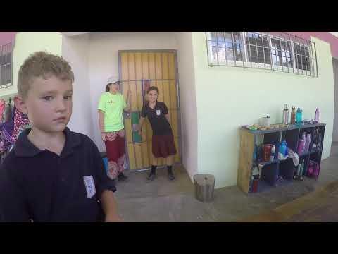 Delta College Study Abroad 2018 - Costa Rica
