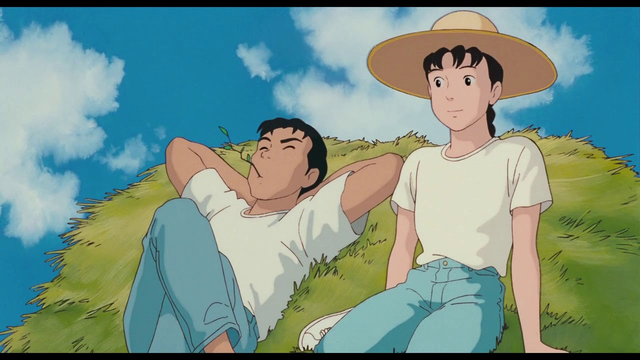 "Review: ""Only Yesterday,"" a classic in Japanese animation, is a ..."