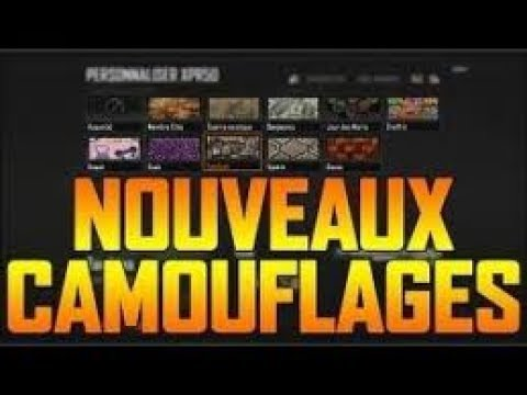 50 likes comment avoir tous les camos et trophees sur bo2 how to have all cams and trophies on. Black Bedroom Furniture Sets. Home Design Ideas