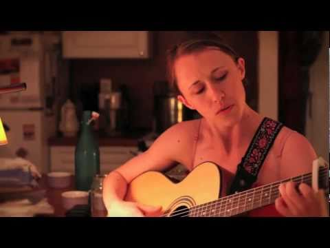 One Night... In New York's East Village... Music Happened. (Kathleen Smith -