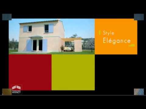 Maisons France Confort  Maisons Open  Youtube