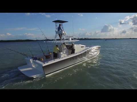 Insetta Boatworks 45