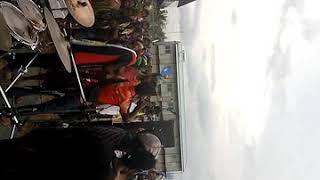 Ragga Siai - Tavile Nakanai live performance @goroka