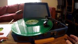C418 Alpha Vinyl Unboxing!