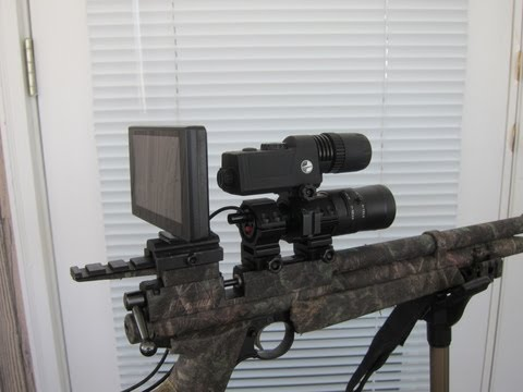 Rolaids NV3.0 - DIY Digital Scope-less Night Vision