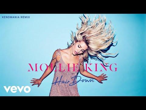 Mollie King - Hair Down (Xenomania Remix)