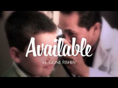 After Hours Pediatrics 30 Second TV Commercial
