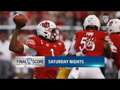Pac-12 football scores, recaps & highlights for Week 8: Utah, Washington State post big wins