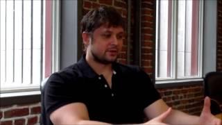 Silcon Dragon interviews Peter Szulzewski, the startup Jerry Yang has backed