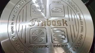 Frabosk Induction Plate 14cm & 22cm 節能板