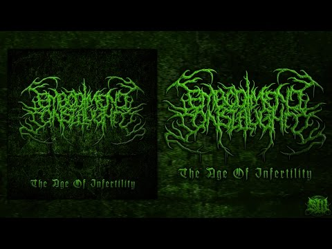 EMBODIMENT OF ONSLAUGHT - THE AGE OF INFERTILITY [OFFICIAL PROMO STREAM] (2016) SW EXCLUSIVE