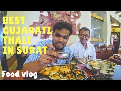 Kansar Gujarati Thali | Best Gujarati Thali in Surat