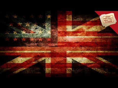 Does the UK control the US? (with Alltime Conspiracies)