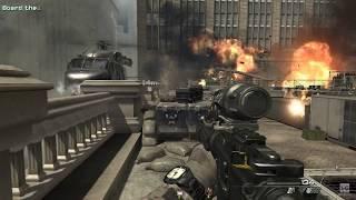 Defense Mission - New York - Call of Duty: Modern Warfare 3