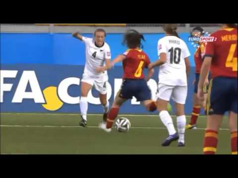 El ultimo Haka Nueva Zelanda vs Francia from YouTube · Duration:  2 minutes 27 seconds
