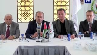 ملتقى الأعمال الأردني الفلسطيني يوصي بتعديل بروتوكول باريس التجاري