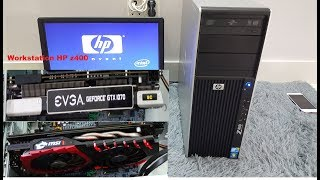 Download How To Upgrade A Hp Z400 From A Hdd To Ssd And