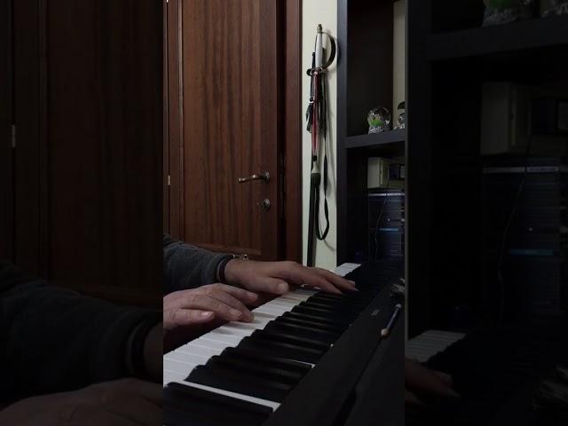 Scuola di Musica Gastone Bini Pisa - Contro il Covid 19 - Roberto