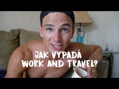 Typickej den | Work and Travel