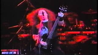 MORBID ANGEL - Lord Of All Fever & Plague (Live)