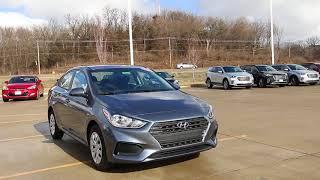 2018 Hyundai Accent SE | ALL NEW