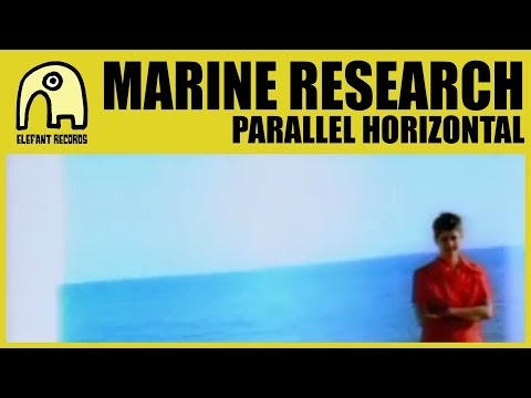 MARINE RESEARCH - Parallel Horizontal [Official]