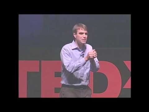 TEDxCincy - Jeff Edmondson - The Key To Educational Improvement: Data And How We Use It