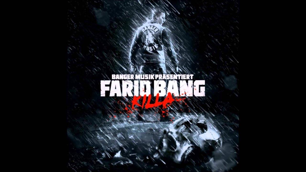 Farid Bang Fack Ju
