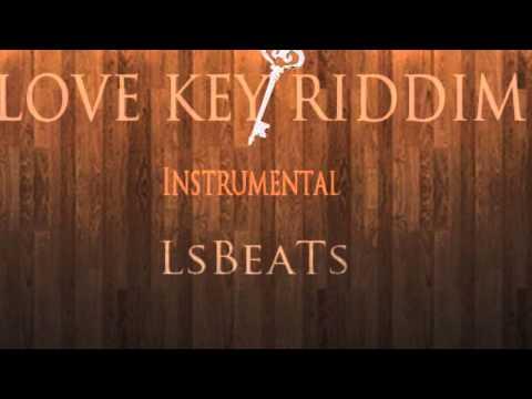 Love Key Riddim Instrumental