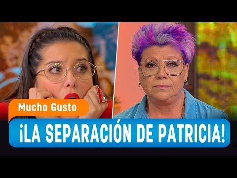 El Difícil Camino De Patricia Maldonado Para Encontrar El Amor - Mucho Gusto 2019
