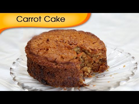 Carrot Cake | Christmas Special Dessert Recipe | Annuradha Toshniwal