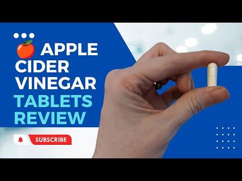 apple-cider-vinegar-tablets-review