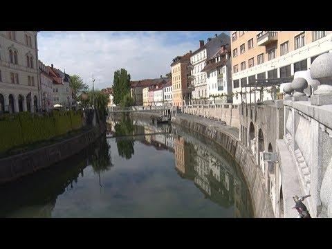 Ljubljana - Evropa u malom