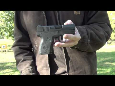 Beretta Nano Review