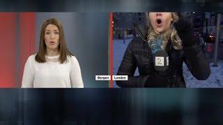 Se TV 2-tabbene – her går det galt på direkten