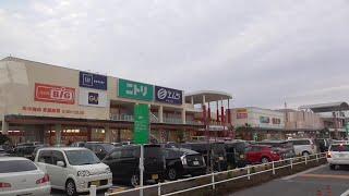 撮影場所: ほうふ花燃ゆ 周遊バス(最終便乗車) 撮影日:2015年12月4...
