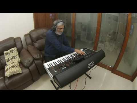 Ek Din Bik Jayega Instrumental Played by me on KORG PA4X