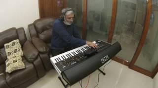 Ek Din Bik Jayega Instrumental Played by me on KORG PA4X